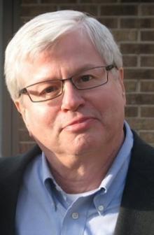 Leadership's journey: Jim Lundgren