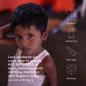 PRD_Rohingya update Aceh