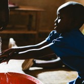 Photo Courtesy Living Water International