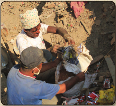 Praise report: Nepal