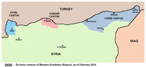 Wikipedia_Kobane facton Feb2014