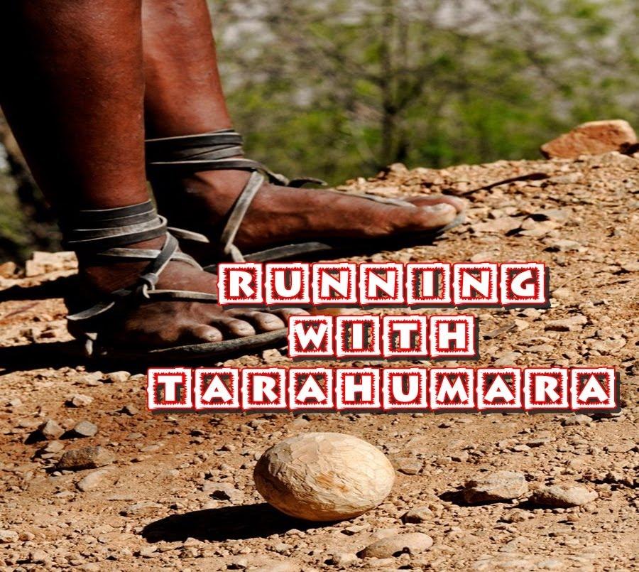 The Tarahumara: from running scared to running free