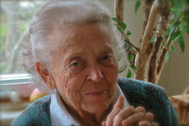 Celebrating the life, legacy of Elisabeth Elliot