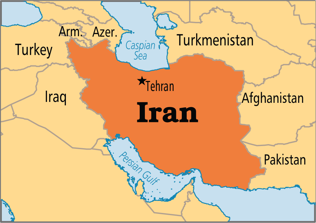 Three Christian Azerbaijani men freed in Iran