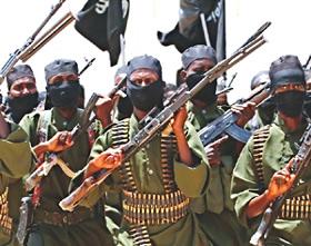 Christians pray as al Shabaab recruits