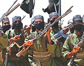 al Shabaab is instilling fear in the people of Kenya as they recruit new members. (Photo courtesy of VOM Canada)