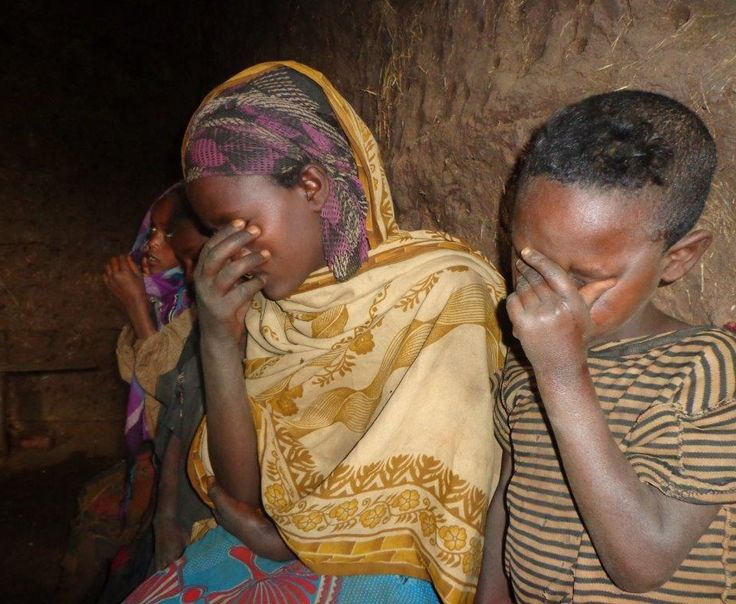 Another IS target: Eritreans
