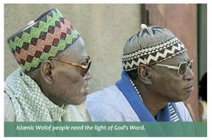 (Photo courtesy World Missionary Press)