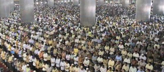 Ramadan has a dark side; Christians respond