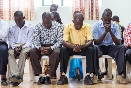 Hunger for Gospel spreading in Kenya