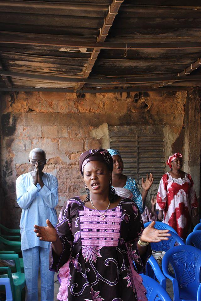 Boko Haram willing to trade Chibok girls