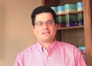 President of AMG International Tasos Ioannidis.