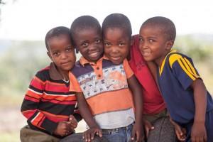 (Photo courtesy of Children's HopeChest)