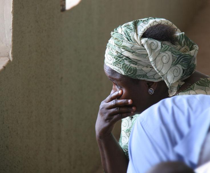 Nigeria denying food crisis severity