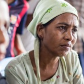 The Rohingya are refugees with no country and no hope.