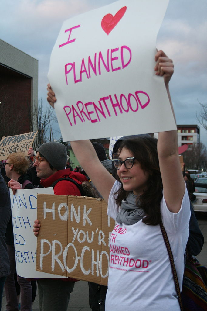 Planned Parenthood faces accusations, criticism