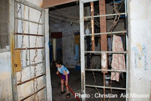 (Photo courtesy Christian Aid Mission)