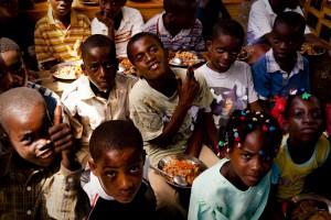 HA152 , Leogone, Haiti, September 23, 2010.
