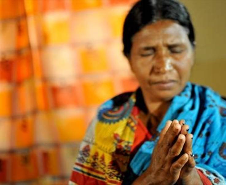 Anti-conversion law in Nepal threatens religious freedom
