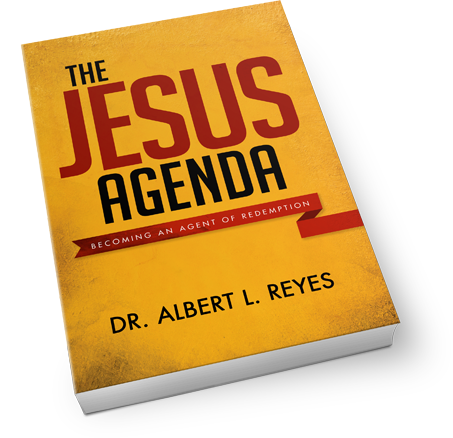 How to be an agent of redemption