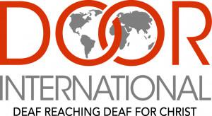 DOOR International aspires to reach the 70 million Deaf people worldwide for Christ.