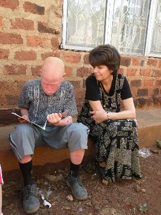Uganda's forgotten children find hope