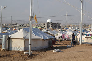 One year after Mount Sinjar, what has changed?