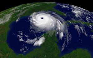 NASA_Hurricane Katrina