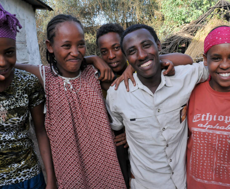 Ethiopian youths persecuted for evangelism