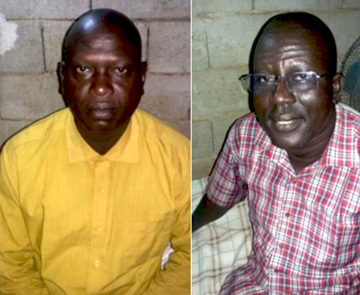 Trouble strikes again for South Sudanese pastors