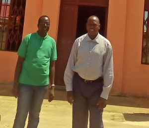 South Sudanese pastors home at last