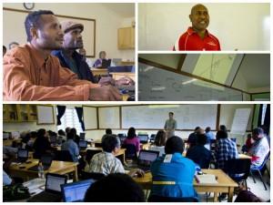 MAST training session (Photo courtesy Wycliffe Associates via Facebook)