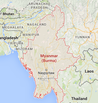 'Anti-conversion' laws in Burma a nail in religious freedom coffin