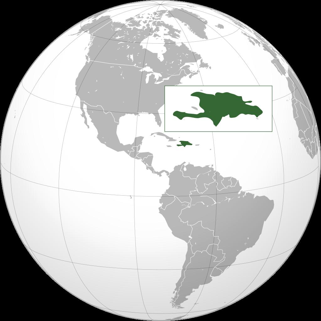 FH activates helping hands in Hispaniola