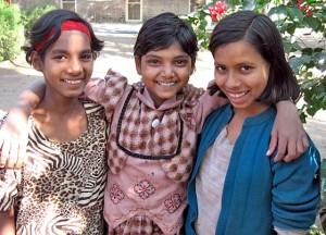 (Photo courtesy Help India Kids)