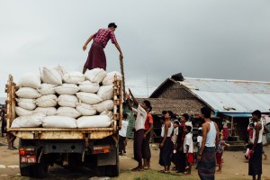 (Photo courtesy Partners Relief and Development)