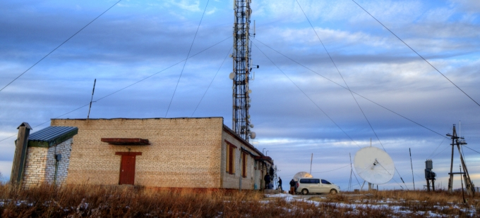 Moody Radio listeners Reach Beyond to make a difference in Mongolia