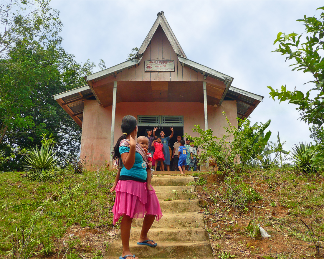 Women's ministry opportunities grow in Indonesia