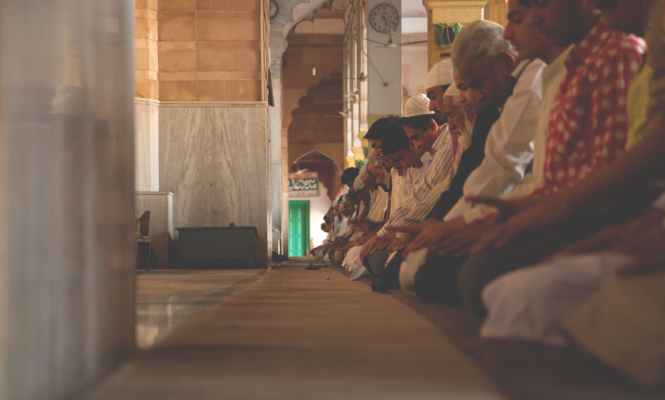 Reaching the Muslim world for Christ