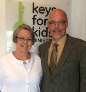 (Photo courtesy of Keys for Kids Ministries)