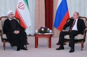 Kremlin_Iran Russia