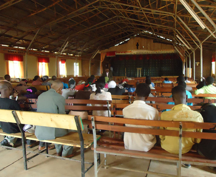 Charges against Ethiopian Christians dropped