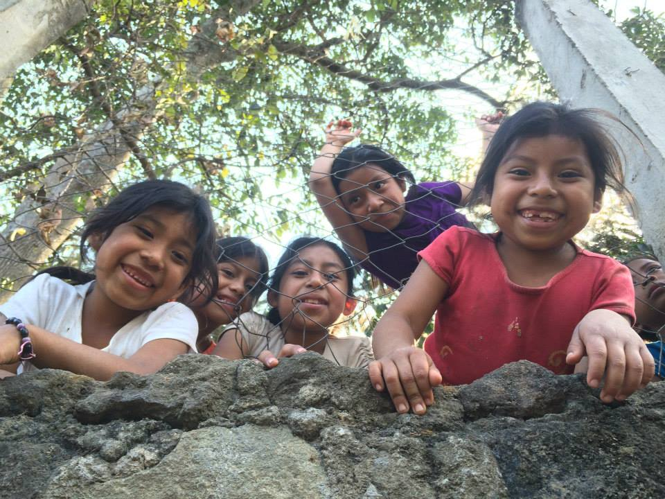 Orphan Outreach in Guatemala 2016
