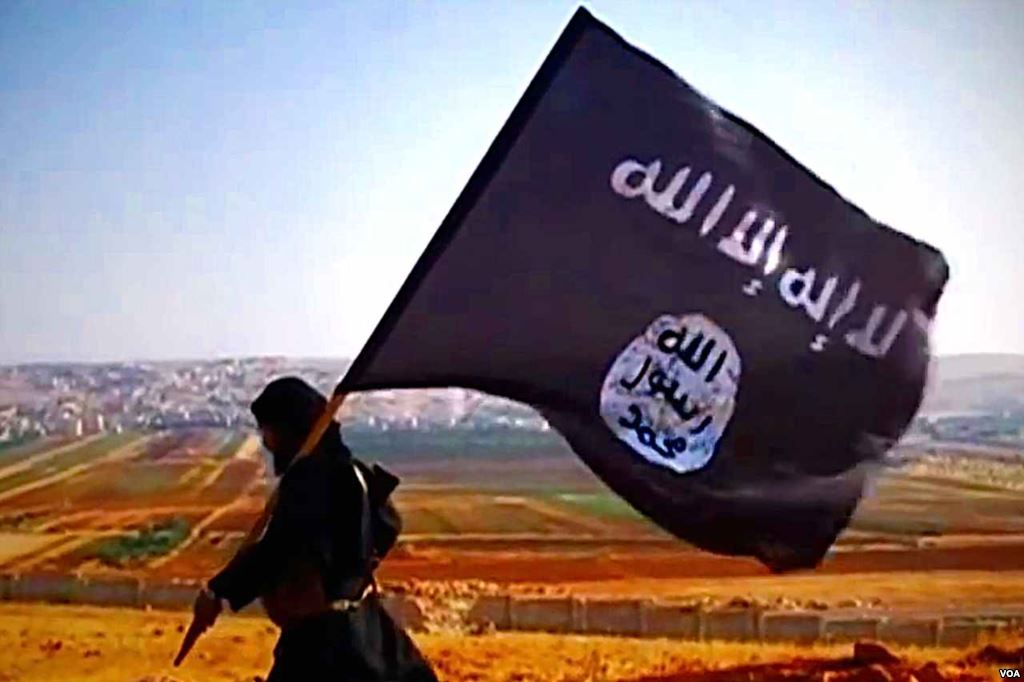 Islamic State: gone or here to stay?