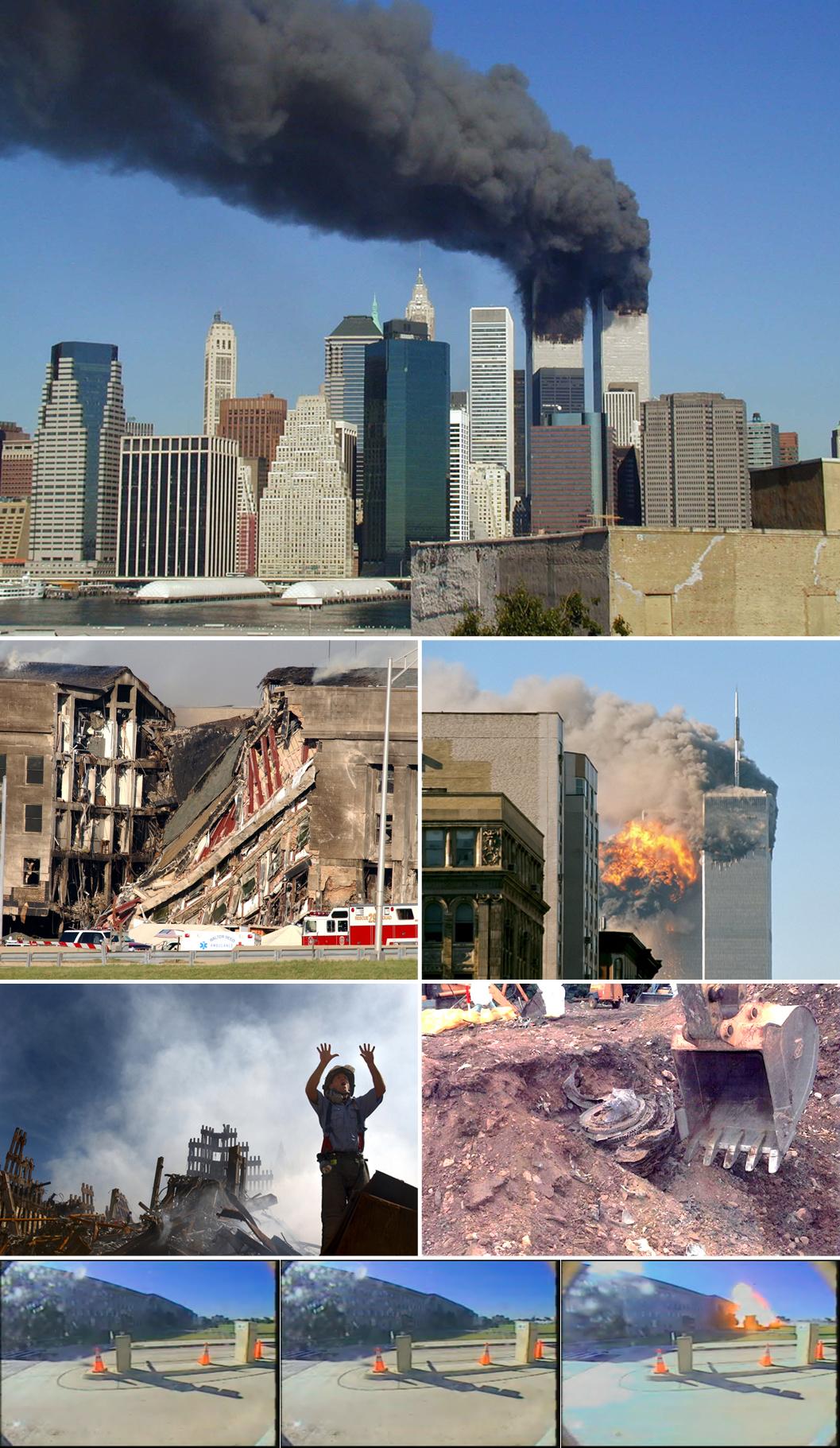 911 montage