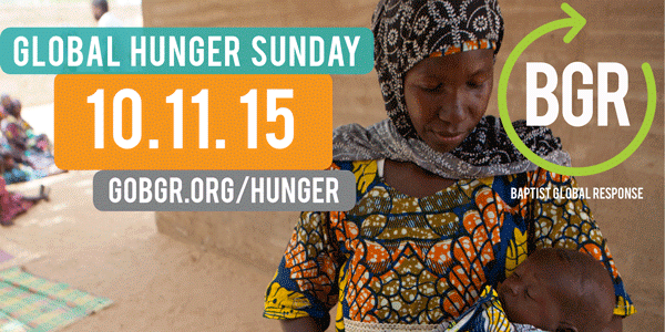 Breaking Global Hunger down to the individual