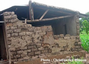 Photo Courtesy Christian Aid Mission