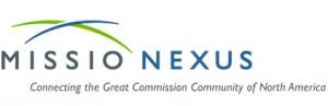 (Logo courtesy Missio Nexus)