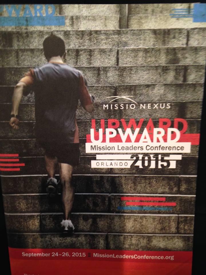 missio nexus_upward