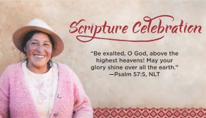 (Photo courtesy Wycliffe Bible Translators USA via Facebook)